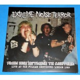 Extreme Noise Terror ‎- From One Extreme To Another - Lp - 2016 - Lacrado